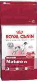 ROYAL CANIN (РОЯЛ КАНИН) MEDIUM MATURE Медиум Матюр