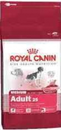 ROYAL CANIN (РОЯЛ КАНИН) MEDIUM ADULT Медиум Эдалт