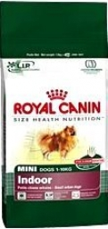ROYAL CANIN (РОЯЛ КАНИН) MINI INDOOR Мини Индор
