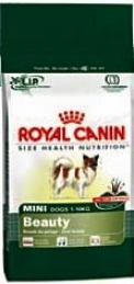 ROYAL CANIN (РОЯЛ КАНИН) MINI BEAUTY Мини Бьюти