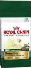 ROYAL CANIN (РОЯЛ КАНИН) MINI SENSIBLE Мини Сэнсибл
