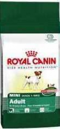 ROYAL CANIN (РОЯЛ КАНИН) MINI MATURE Мини Матюр