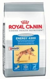 ROYAL CANIN (РОЯЛ КАНИН) ENERGY 4300 Энерджи 4300