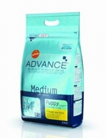 Advance Medium Adult Эдванс Медиум Эдалт