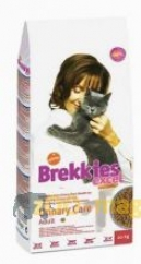 Brekkies Excel Urinary Care - корм для котов