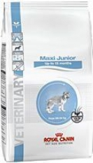 Royal Canin - VET MAXI JUNIOR 14 кг