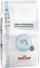 Royal Canin - VET MAXI JUNIOR 4 кг