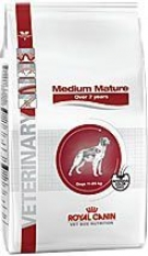 Royal Canin - VET MEDIUM MATURE 4 кг