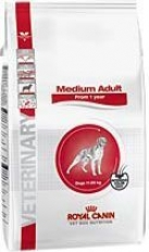 Royal Canin - VET MEDIUM ADULT 10 кг