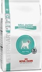 Royal Canin - VET MINI JUNIOR 2.5 кг