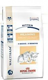 Royal Canin - WEANING KITTEN 0.4 кг