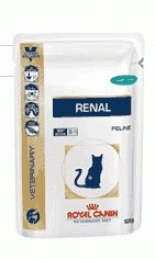 Royal Canin - RENAL  с тунцом   0.1