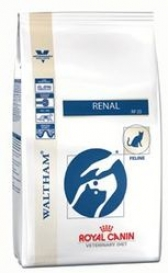 Royal Canin - RENAL RF-23 4 кг