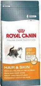 Royal Canin - HAIR&SKIN 4 кг