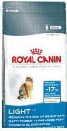Royal Canin - LIGHT 4 кг