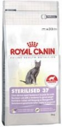 Royal Canin - STERILISED 4 кг