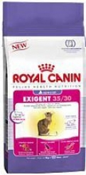 Royal Canin - EXIGENT 4 кг