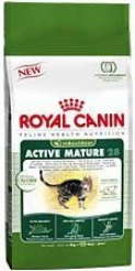 Royal Canin - OUTDOOR MATURE   4 кг