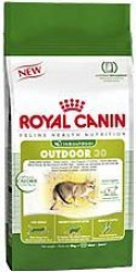 Royal Canin - OUTDOOR 4 кг