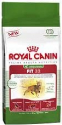 Royal Canin - FIT 4 кг