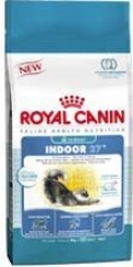 Royal Canin - INDOOR 4 кг