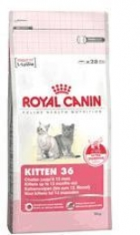 Royal Canin - KITTEN 36   4 кг