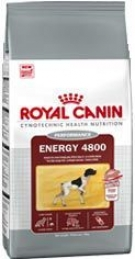 Royal Canin - ENERGY 4800 15 кг