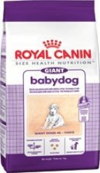 Royal Canin - GIANT BABYDOG ULTRA SENSIBLE 15 кг