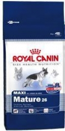 Royal Canin - MAXI MATURE 15 кг