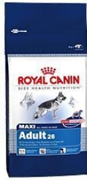 Royal Canin - MAXI ADULT 4 кг