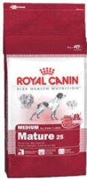 Royal Canin - MEDIUM MATURE 15 кг