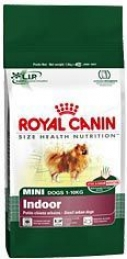 Royal Canin - MINI INDOR 0.5 кг