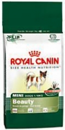 Royal Canin - MINI BEAUTY 4 кг