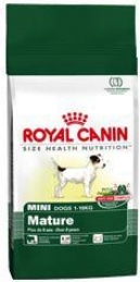 Royal Canin - MINI MATURE 2 кг