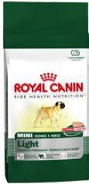 Royal Canin - MINI LIGHT 8 кг