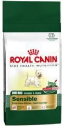 Royal Canin - MINI SENSIBLE 2.5 кг