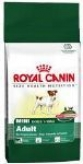 Royal Canin - MINI ADULT 8 кг