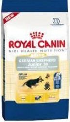 Royal Canin - GERMAN SHEPHERD JUNIOR 3 кг