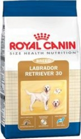 Royal Canin - LABRADOR RETRIEVER 12 кг