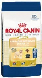 Royal Canin - LABRADOR RETRIEVER JUNIOR 12 кг