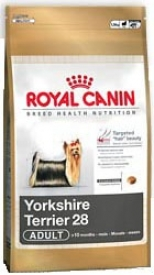 Royal Canin - YORKSHIRE TERRIER 7.5 кг