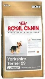 Royal Canin - YORKSHIRE JUNIOR 1.5 кг