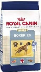 Royal Canin - BOXER   12 кг