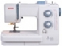 JANOME 525 S/522