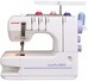 JANOME Cover Pro 1000 II